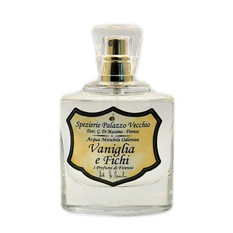 I Profumi di Firenze - Vaniglia e Fichi Vanilla Fig Sweet Fruity Fun Fragrance