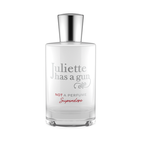 Juliette Has A Gun Not A Perfume Superdose