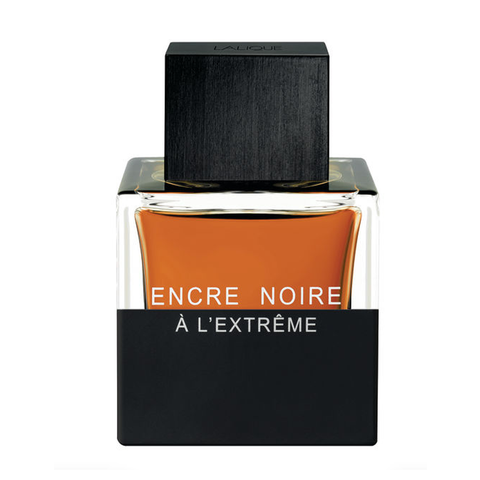 Lalique Encre Noire a l'Extreme Flanker Vetiver Classy Masculine Sexy Potent