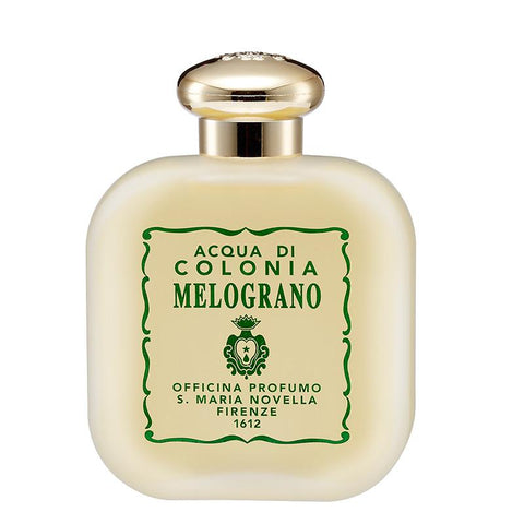 Acqua Di Colonia Melograno
