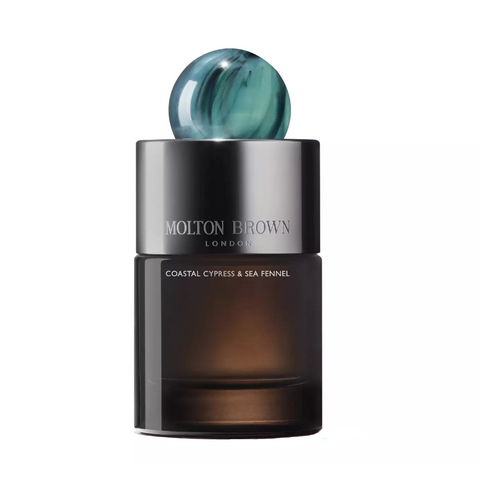 Molton Brown Coastal Cypress & Sea Fennel EDP