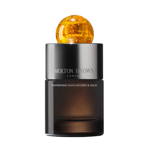 Molton Brown Mesmerising Oudh Accord & Gold EDP