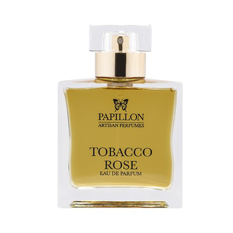 Tobacco Rose