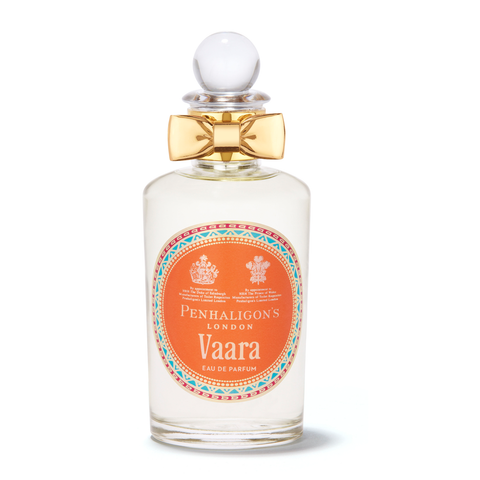 Penhaligon's Vaara Fruity Leathery Floral Tea