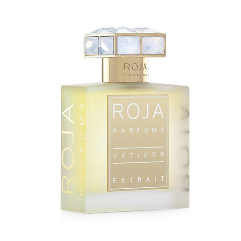 Roja Dove Vetiver Extrait Citrusy Dry Bright Vetiver Classy