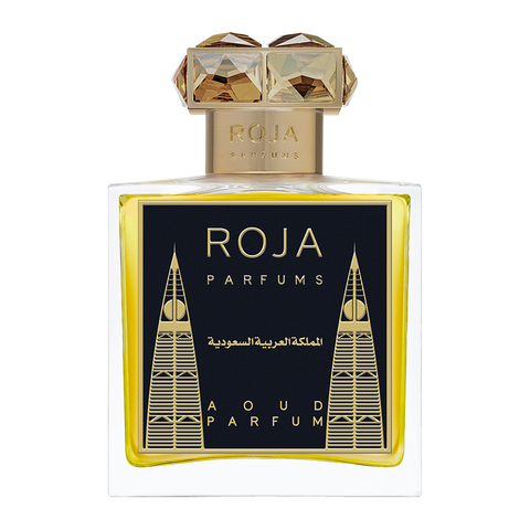Roja Parfums Kingdom Of Saudi Arabia