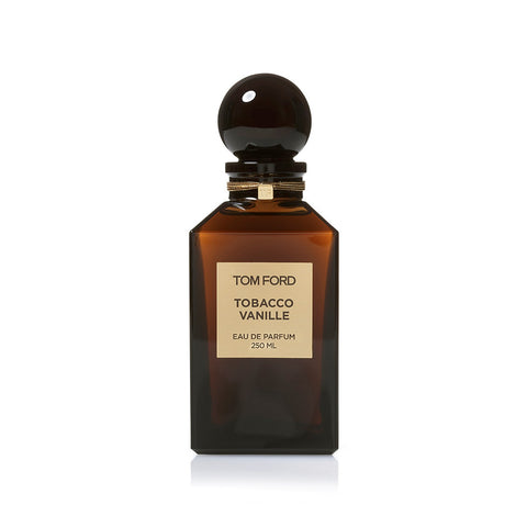 Tom Ford Private Blend Collection Tobacco Vanille Sweet Vanilla Tobacco Smoky Spicy Chocolatey