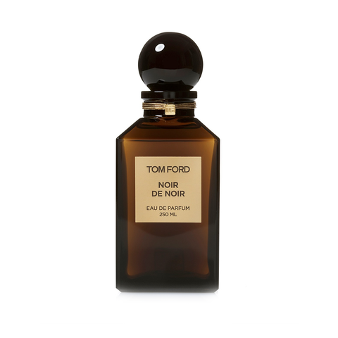Tom Ford Private Blend Collection Noir De Noir Chocolatey Creamy Dark Rose