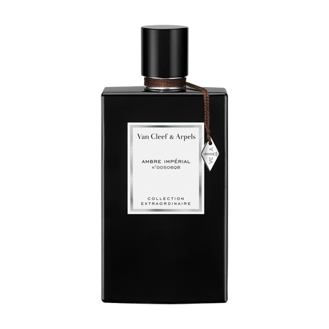 Van Cleef & Arpels Ambre Imperial Samples Decants