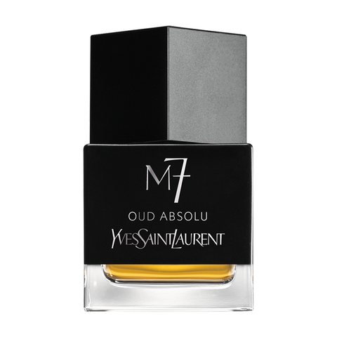 Yves Saint Laurent YSL M7 Oud Absolu masculine woody oud agarwood
