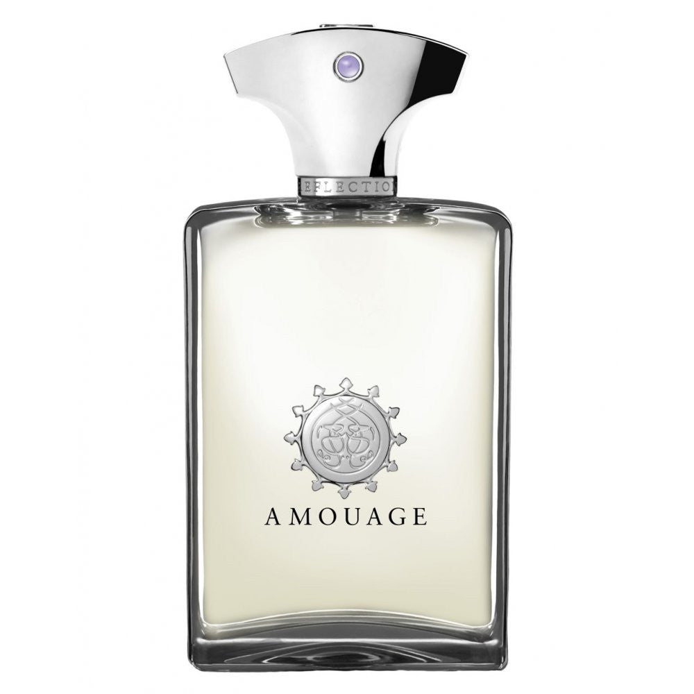 Amouage Reflection Man Powdery Neroli Jasmin Le Male JPG