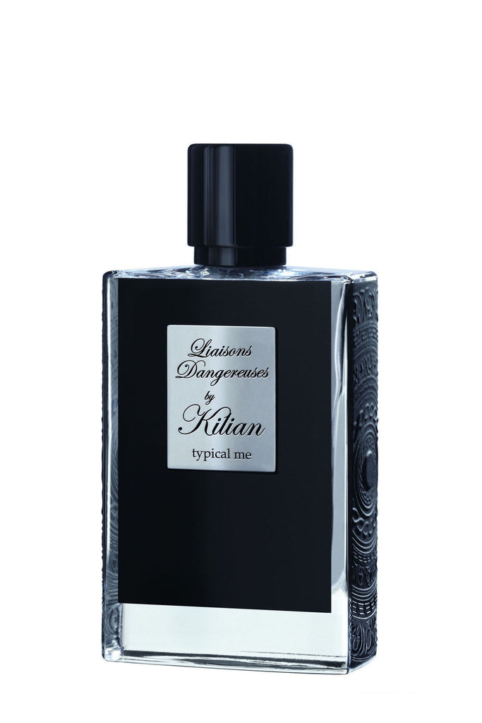 Liaisons Dangereuses by Kilian plummy fruity clean white musk