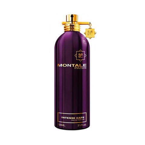 Montale Intense Cafe creamy coffee rose latte potent gourmand