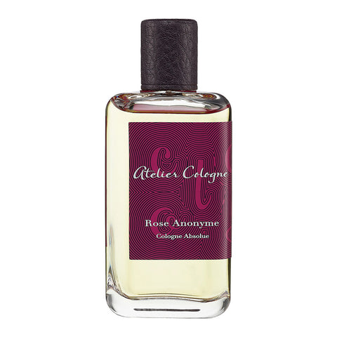 Atelier Cologne Rose Anonyme Bright Sparkling Rose Oud