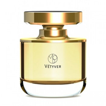 Maison Mona Di Orio Les Nombres d'Or - Vétiver green earthy vetiver