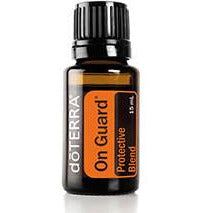 Doterra Essential Oils - On Guard