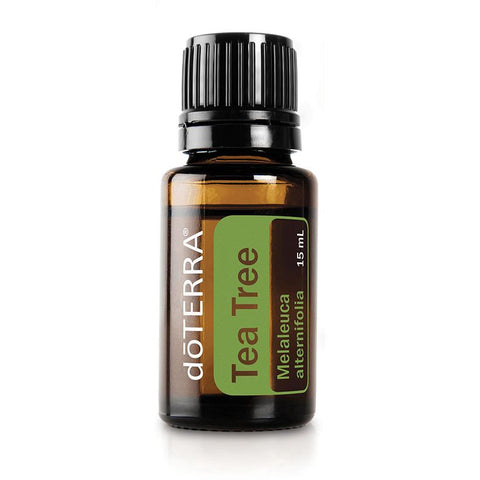 Doterra Essential Oil - Tea tree