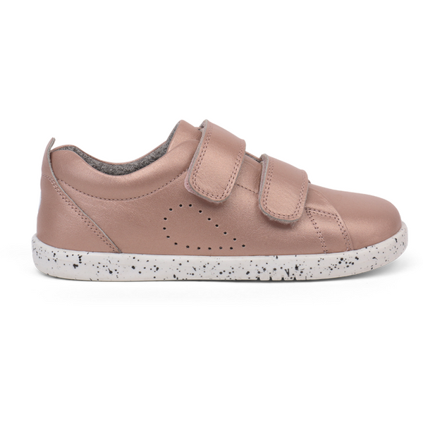 Shoes KP Grass court Trainer Rose gold