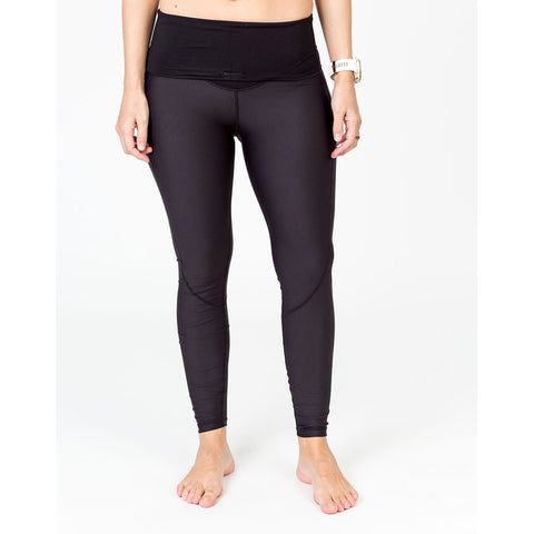 Leggings Black full length