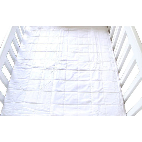 Brolly Sheet Cot mattress protector
