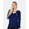 Cadenshae Cruise Long Sleeved Top