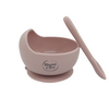 Mama & Boo Suction bowl & spoon set