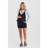 Chalet Playsuit Navy