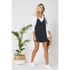 Playsuit Chalet Navy
