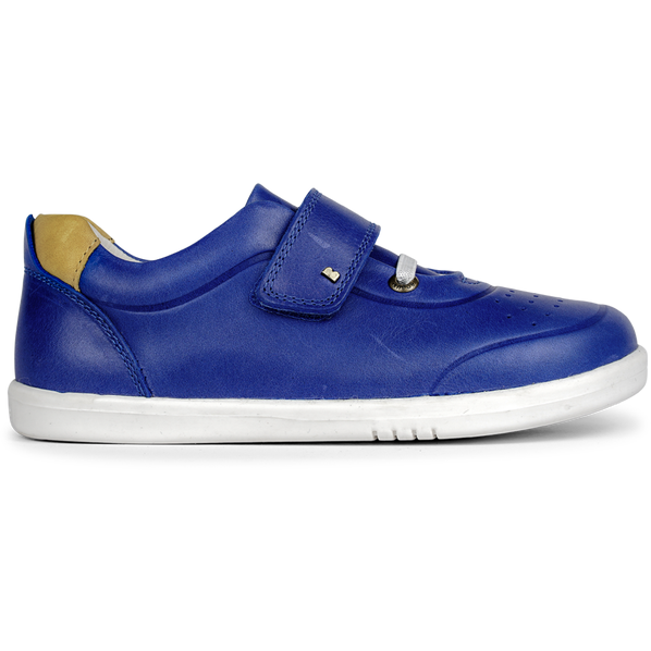 Shoes KP Ryder Blueberry + Chartreuse