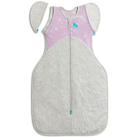 Swaddle UP Transtional Bag WARM Lilac