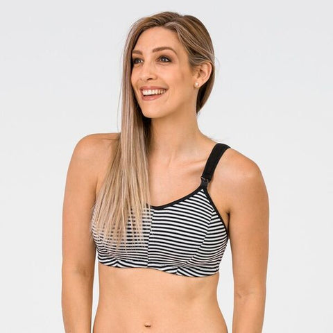 Cadenshae Bra Ultimate Stripe