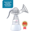 Pump - Unimom Mezzo# Manual Breast Pump