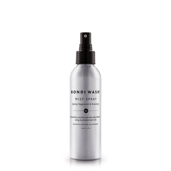 Bondi Wash Mist Spray