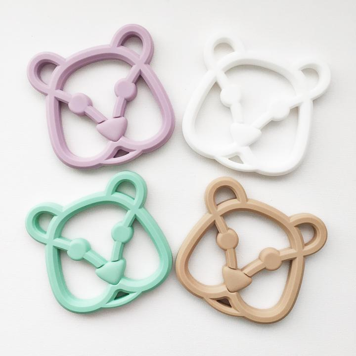 Teether - Bear