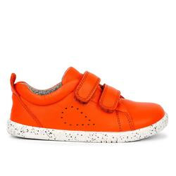 Shoes I Walk Grass court Trainer Orange