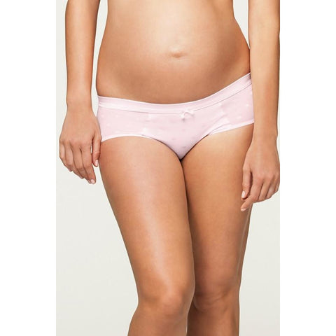 Cake Lingerie Brief- Rose Mousse