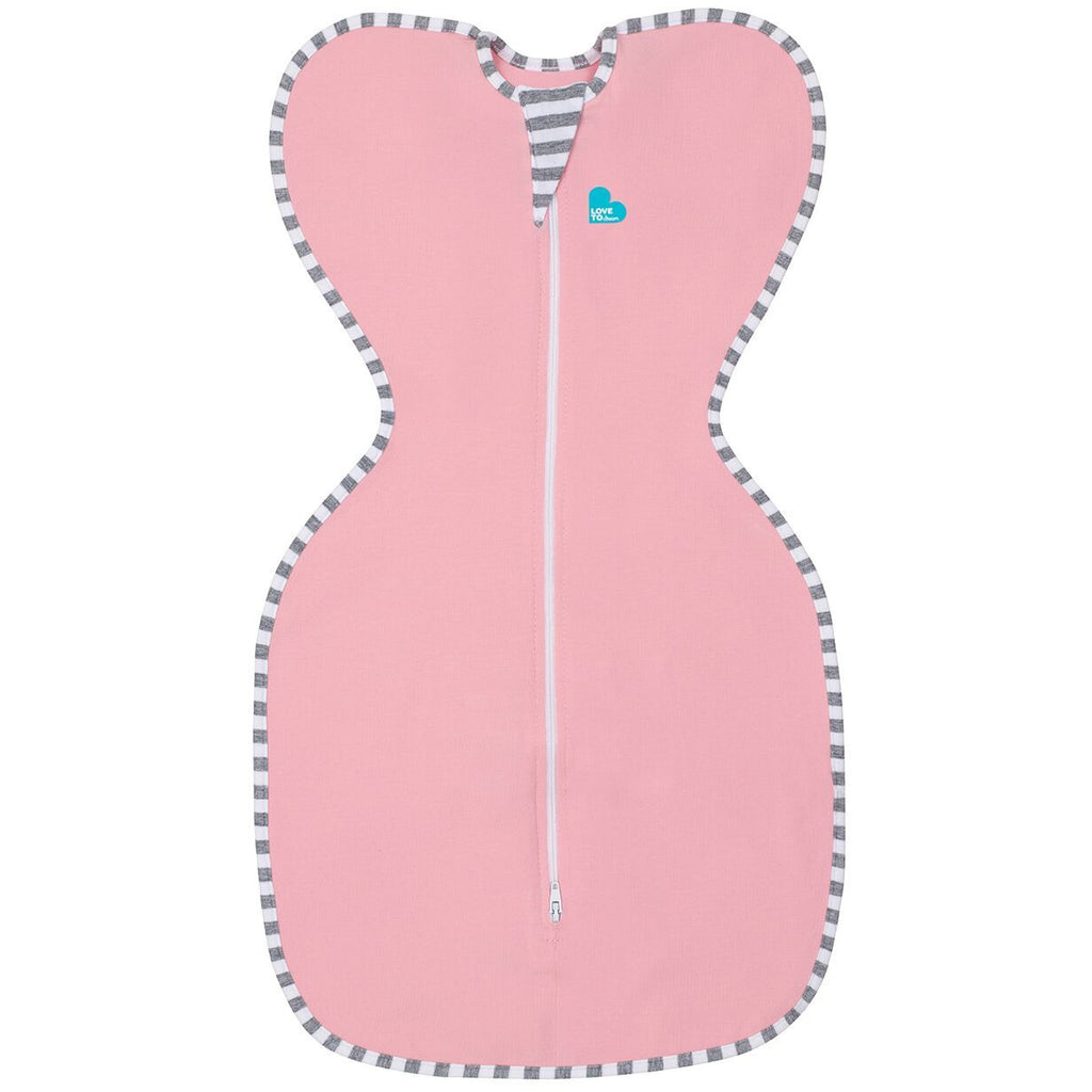 Swaddle Up Original Pink
