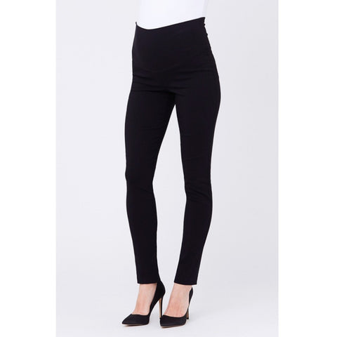 Pant Suzie Super straight Black