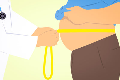 Obesity vs. Overweight: What Is the Difference?