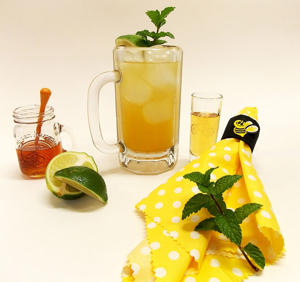 The Muses Soft Mojito Mead