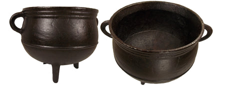 Seasoned Cauldron