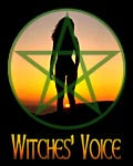 Witches' Voice