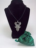 Herne the Hunter Necklace - The Eccentric Muse