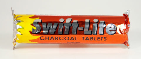 Swift Lite Charcoal - The Eccentric Muse