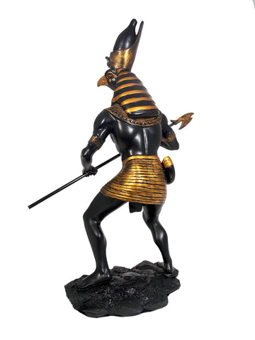 Horus Statue - The Eccentric Muse