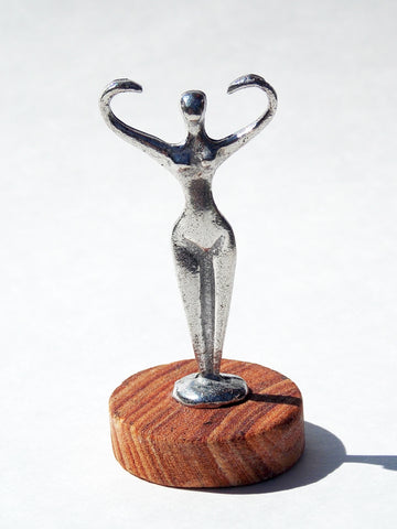 Aspects of the Goddess Statuettes - The Eccentric Muse
