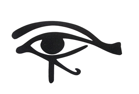 Eye of Horus / Ra Sticker - The Eccentric Muse