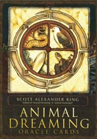 Animal Dreaming Oracle Deck - The Eccentric Muse