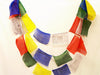 Clearance - Large Wind Horse Tibetan Prayer Flags - The Eccentric Muse