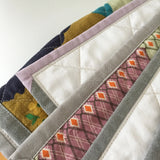 Bartow Baby Quilt